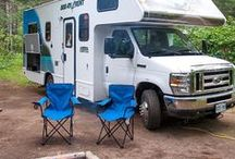 Travel by RV / Camper / Travel by RV or Camper