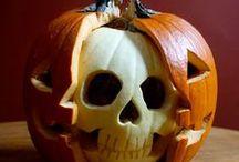 Halloween / by Deborah Cocheo
