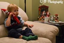 Elf On The Shelf! / Tricky little fella he is!