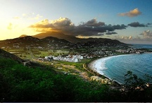 St Kitts and Nevis / St Kitts and Nevis / by Caribbean Sunshine