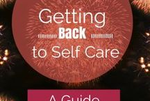 self-care / Taking exceptional care of ourselves allows us to shine brighter in the world, for us and others. / by Kirri White Coaching & Consultancy
