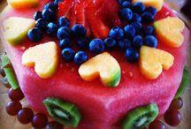 Food!!!  / by Lisa Dales