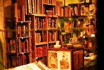 BOOKS & more books / by Ivana Pocina