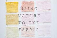Fabrics + Fibres
