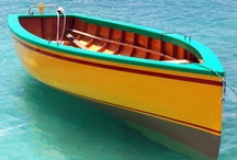Colors of the Caribbean / Colors of the Caribbean / by Caribbean Sunshine