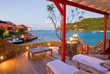 Caribbean Accommodations / Caribbean Accommodations / by Caribbean Sunshine