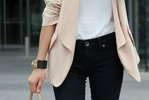 Fashion and Style Trends / The best style and street style out there