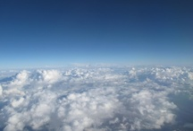 36,000 Feet / by Stephanie Rosenbloom