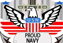 Navy Patches & Insignia / Navy's patches and insignia are a major part of our history and heritage. Each patch represents the ship or boat's mission and that of their namesake.  / by U.S. Navy