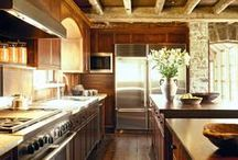 The Functional Kitchen / by Patricia Churchwell