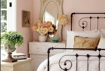 Bedroom / by Patricia Churchwell