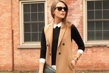 Fall Fashion / Fall fashion trends to love and live for