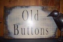 Old Beautiful Buttons / by Terri Sue Tollie