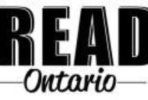 "Read Ontario / Ontario has a wealth of fantastic writers and amazing stories.  This October the Ontario Book Publishers Organization is highlighting some great reads from some of the great Ontario publishers.    Pick up an Ontario book and ""Read Ontario""."
