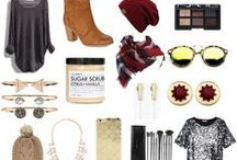 Gift Ideas / #holiday #giftguide
