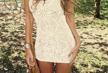Summer dresses / by Lisa Dales