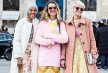 That Street Style / Fashion on the Go! / by Eva Moreno