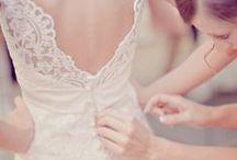 Wedding Dresses / Unique, beautiful wedding dresses we love.