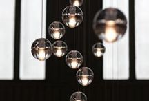 illuminate / light design / by Cody Stonerock