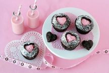 Food - Cupcakes - Girl / by Cathy Dods Wood