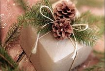 Crafts - Giftwrapping / by Cathy Dods Wood