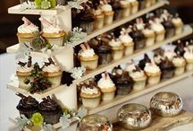 Food - Cupcakes - Stands/Presentations / by Cathy Dods Wood