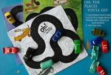 Children - Activities - Quiet / by Cathy Dods Wood