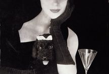 Vintage Vogue / by Patricia Kee