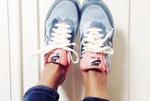 How to Wear Sneakers / How to wear Spring 2015's hottest fashion trend: sneakers