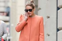 Olivia Palermo / Our Homage to Olivia Palermo's Flawless Style