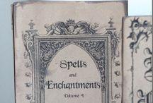 magia: rituais | rituals