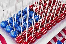 4th of July / by Kellee Chomin
