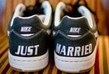 SneakerWedding