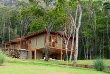 A|W Home / A A|W Home realiza o sonho do cliente residencial, certificando-se de que seu estilo de vida e personalidade estejam materializados no projeto.