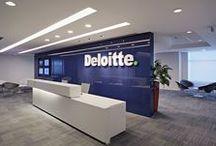 A|W Office - Deloitte Touche Tohmatsu / Nova sede da Deloitte Brasil em SP: Workplace certificado LEED-CI, nível Silver