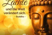 Buddha Zitate & Buddhistische Weisheiten