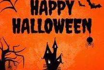 Halloween Sprüche & Spruchbilder