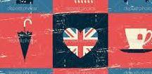 I Love United Kingdom / I Love UK.