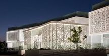 Architectural Facade Lighting