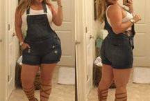 Fashion For Curves / Thick  #Yes