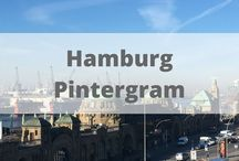 Hamburg | Pintergram | Reisetipps von Einheimischen | Gruppenboard / Hier zeigen wir Dir als leidenschaftliche Hamburger Deerns unser Hamburg! Alle Tipps die wir Dir empfehlen würden findest Du hier. Pintergram Hamburg (Fotos) und hin und wieder auch Pinterestbeiträge mit direktem Link/Adresse die Du sehen solltest, wenn Du einen Hamburg-Städtetrip planst! Schreib mich gerne an, wenn Du beim Gruppenboard mit pinnen willst. Board erstellt von www.ms-welltravel.de