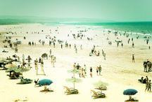 Beach Days / Beach photography, travel