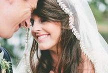 Wedding Inspiration / by Jillian Tree - Wedding Photographer