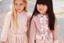 my little girls will dress like this. / by Jillian Tree - Wedding Photographer