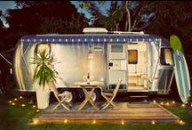 Camping and Outdoors / by Carla Androy