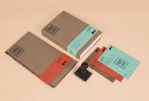 Branding / by Isabelle Kosciusko