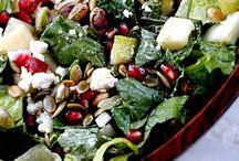 vegetarian, vegan or healthy? and tasty recipes / by Carole Blackschleger Knoepfler
