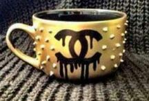 coffee coffee coffee / by Underhaus.