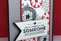 Stampin' Up! Card Ideas / A collection of great Stampin' Up! Cards that come from all around the world.
