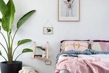 decoração // home inspiration / Ideas e inspirações de decoração para casa!